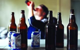 alkoholizem med slovenci