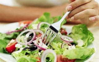 artroza in prehrana
