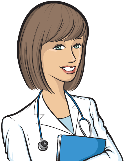 doktorica
