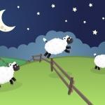 Ali štetje ovac pred spanjem resnično pomaga, da hitreje zaspimo?