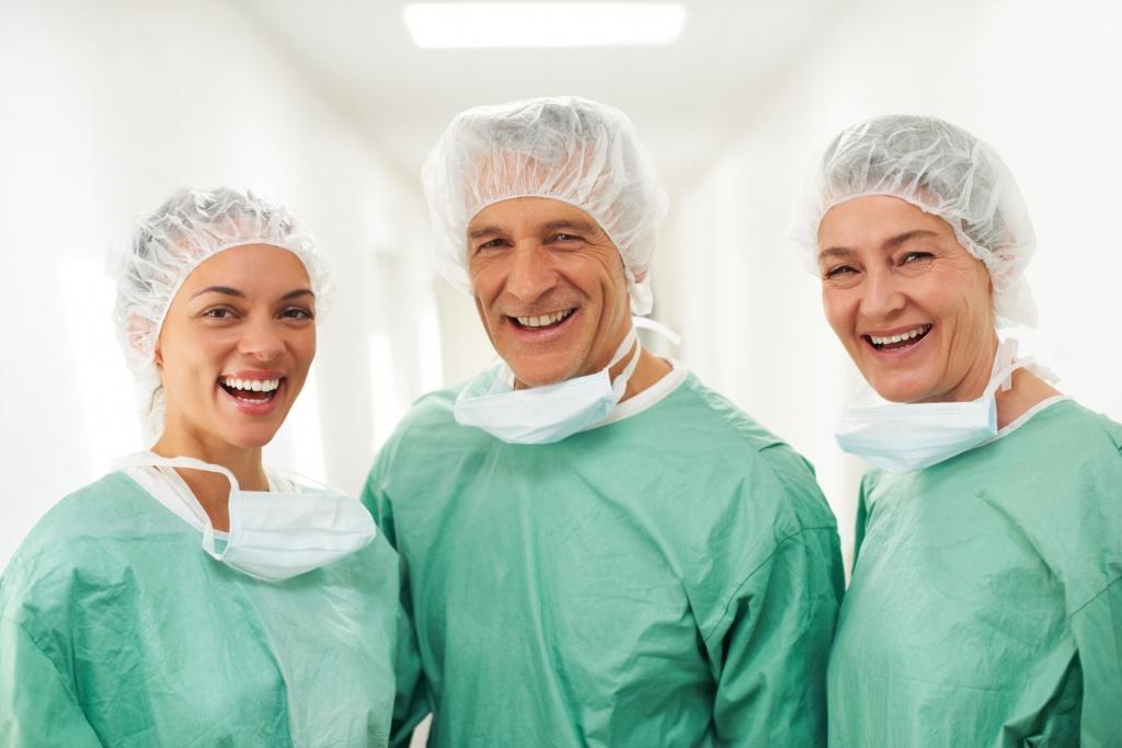 zdravstveni delavci