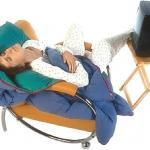 Izgorevanje in kronična utrujenost