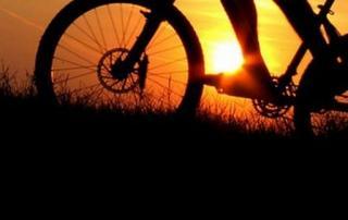 zdravo kolesarjenje