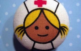 medicinska sestra kjut