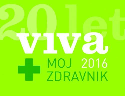 Glasujte za mojega zdravnika 2016