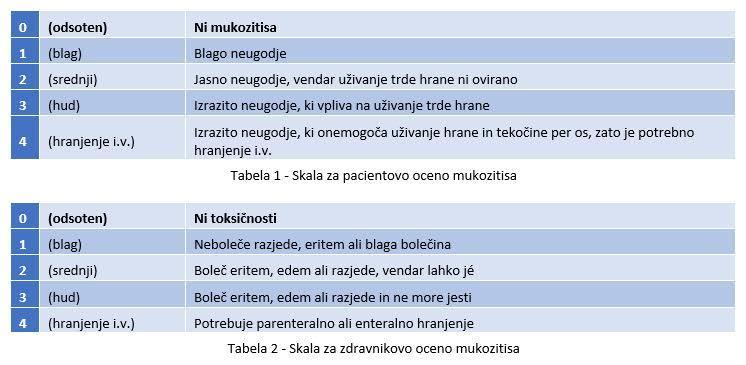 mukozitis