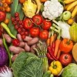 Vegetarijanska prehrana – seminarska naloga