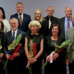 V Kranjski Gori smo 21.10 obeležili 50-letnico Združenja zdravnikov družinske medicine