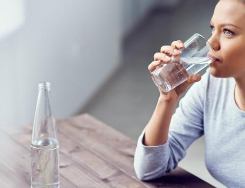 Svetovni dan voda – voda je življenje