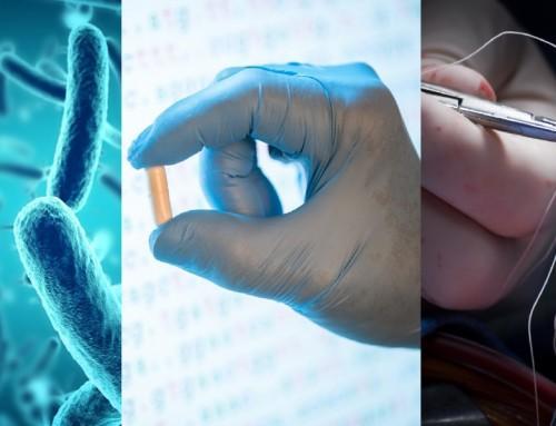 Top 10 inovacij s področja medicine in zdravstva za leto 2020