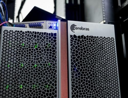 Zagnali so najnovejši specializiran superračunalnik z umetno inteligenco za odkrivanje novih pristopov in kombinacij zdravil za zdravljenje raka